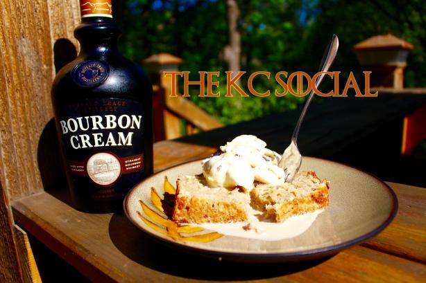 Bannana Bourbon Cream